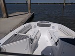 21 ft. Yamaha 210 FSH Center Console Boat Rental Daytona Beach  Image 3