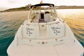 10 ft. Sea Ray Boats 295 SS SLX Motor Yacht Boat Rental Eivissa Image 1