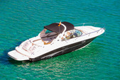 10 ft. Sea Ray Boats 295 SS SLX Motor Yacht Boat Rental Eivissa Image 2
