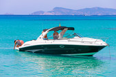 10 ft. Sea Ray Boats 295 SS SLX Motor Yacht Boat Rental Eivissa Image 4