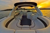 10 ft. Sea Ray Boats 295 SS SLX Motor Yacht Boat Rental Eivissa Image 6