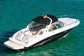 10 ft. Sea Ray Boats 295 SS SLX Motor Yacht Boat Rental Eivissa Image 12