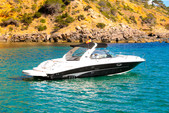 10 ft. Sea Ray Boats 295 SS SLX Motor Yacht Boat Rental Eivissa Image 13