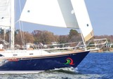 46 ft. Landfall by C & C Marine 43 Other Boat Rental Washington DC Image 1