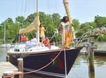 46 ft. Landfall by C & C Marine 43 Other Boat Rental Washington DC Image 5
