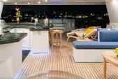 145 ft. Other 145' Suncoast Marine Luxury Motor Yacht Mega Yacht Boat Rental Los Angeles Image 13