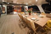 145 ft. Other 145' Suncoast Marine Luxury Motor Yacht Mega Yacht Boat Rental Los Angeles Image 16