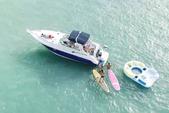 36 ft. Monterey Boats 322 Cruiser Cruiser Boat Rental Miami Image 1