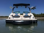 24 ft. Chaparral Boats 2430 Vortex Jet Boat Boat Rental Daytona Beach  Image 2