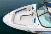 24 ft. Chaparral Boats 2430 Vortex Jet Boat Boat Rental Daytona Beach  Image 11