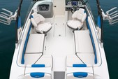 24 ft. Chaparral Boats 2430 Vortex Jet Boat Boat Rental Daytona Beach  Image 13