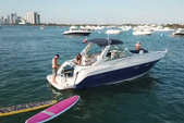 36 ft. Monterey Boats 340 Cruiser Cruiser Boat Rental Miami Image 71