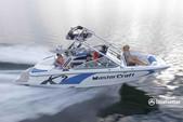 23 ft. MasterCraft Boats X30 Ski And Wakeboard Boat Rental Rest of Southwest Image 1