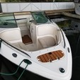 20 ft. Chaparral Boats 196 SSi Bow Rider Boat Rental Seattle-Puget Sound Image 4