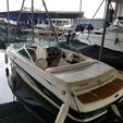20 ft. Chaparral Boats 196 SSi Bow Rider Boat Rental Seattle-Puget Sound Image 11