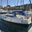 34 ft. Jeanneau Sailboats Sun Odyssey 349 Sloop Boat Rental Saint-Jean-Cap-Ferrat Image 1