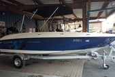 18 ft. Bayliner Element XL 4-S Mercury  Deck Boat Boat Rental Boston Image 14