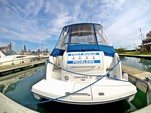 35 ft. Formula Yachts 34PC Cruiser Boat Rental Chicago Image 3