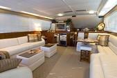 56 ft. Ocean Yachts 55 Super Sport Motor Yacht Boat Rental Boston Image 5