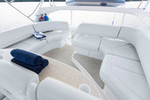 48 ft. Silverton Marine 48 Motor Yacht Cruiser Boat Rental Miami Image 15