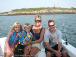 26 ft. 27' Eastern Cruiser Boat Rental Boston Image 7
