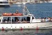 50 ft. 50' Fun Boat Motor Yacht Boat Rental Boston Image 11