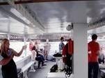 50 ft. 50' Fun Boat Motor Yacht Boat Rental Boston Image 6