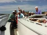 50 ft. 50' Fun Boat Motor Yacht Boat Rental Boston Image 2