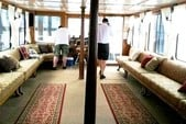 44 ft. 44' Party Boat Motor Yacht Boat Rental Boston Image 3