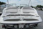 23 ft. Yamaha AR230 High Output  Jet Boat Boat Rental Charlotte Image 3