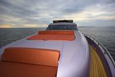 92 ft. AB Yachts ab yachts Motor Yacht Boat Rental Miami Image 5