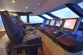 92 ft. AB Yachts ab yachts Motor Yacht Boat Rental Miami Image 7