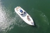 58 ft. Cruisers Yachts 560 Express Motor Yacht Boat Rental San Diego Image 2
