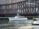50 ft. 50' Fun Boat Motor Yacht Boat Rental Boston Image 9