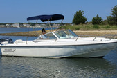 20 ft. Boston Whaler 20 Ventura Cruiser Boat Rental Boston Image 1