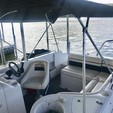 23 ft. Donzi Marine 235 Sport Deck Deck Boat Boat Rental Rest of Northeast Image 3
