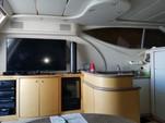 42 ft. Maxum 4100 SCB Sport Yacht Cruiser Boat Rental Miami Image 2