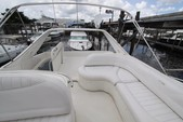 42 ft. Maxum 4100 SCB Sport Yacht Cruiser Boat Rental Miami Image 5