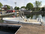 23 ft. Mako Marine 221 Center Console Boat Rental Boston Image 3