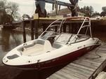 21 ft. Yamaha AR210  Bow Rider Boat Rental Washington DC Image 2