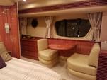 68 ft. HIATUS 68 Feet Motor Yacht Boat Rental Miami Image 4