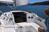 23 ft. Hunter Hunter 23 O/B Daysailer & Weekender Boat Rental Rest of Northwest Image 5