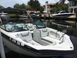 19 ft. Yamaha AR190  Jet Boat Boat Rental Miami Image 2