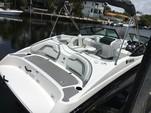 19 ft. Yamaha AR190  Jet Boat Boat Rental Miami Image 3