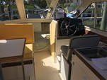 24 ft. C-Dory 24 TomCat Cruiser Boat Rental Los Angeles Image 2