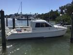 24 ft. C-Dory 24 TomCat Cruiser Boat Rental Los Angeles Image 3