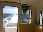 24 ft. C-Dory 24 TomCat Cruiser Boat Rental Los Angeles Image 4