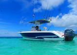 27 ft. Other Proline super Sport 27' Saltwater Fishing Boat Rental Panama City Image 1