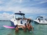 36 ft. Monterey Boats 340 Cruiser Cruiser Boat Rental Miami Image 83