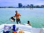 36 ft. Monterey Boats 340 Cruiser Cruiser Boat Rental Miami Image 87